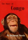THE STORY OF CONGO cover