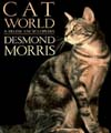 Catworld : A Feline Encyclopedia cover