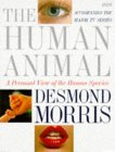 The Human Animal cover