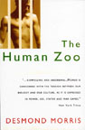 The Human Zoo cover