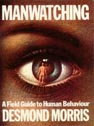 Manwatching cover