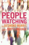 Peoplewatching cover