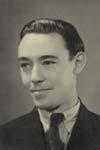 Desmond Morris in 1944