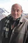 Desmond Morris in 2011