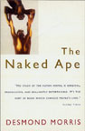 The Naked Ape new edition cover