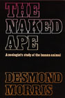 The Naked Ape cover