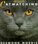 Illustrated Catwatching (Paperback) cover