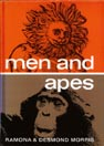 Men and Apes cover