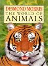 The World of Animals cover